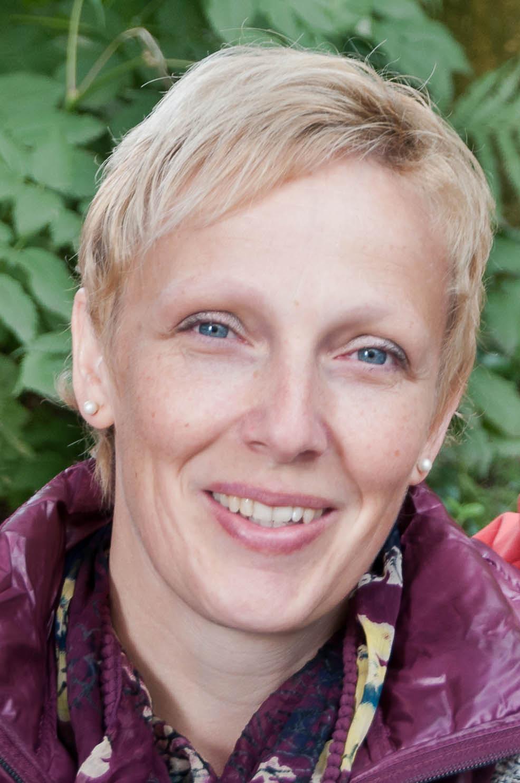 Evelin Inauen © Seelen-Reise.ch Reinkarnationstherapie