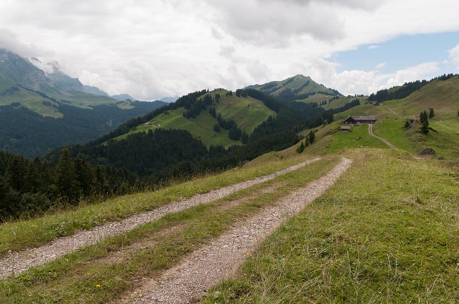 Anfahrt bei Seelen-Reise.ch Reinkarnatinstherapie